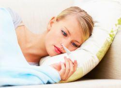 сколько держится температура при гриппе